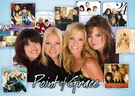 point of grace albums