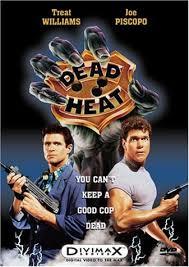 dead heat movie