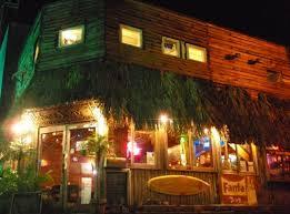 hawaiian bar