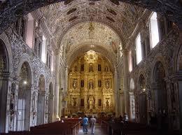 oaxaca churches