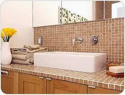 bathroom tile colours