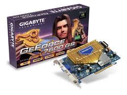 gigabyte 7600gs agp