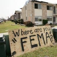 hurricane katrina 2008