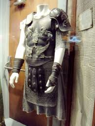 gladiator clothes