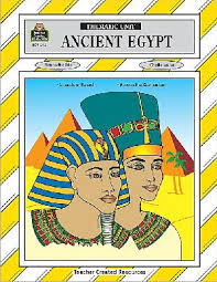 ancient egyptian arts and crafts