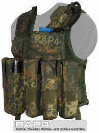 german vest