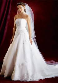 the best wedding gown