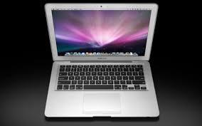 ordinateur macbook