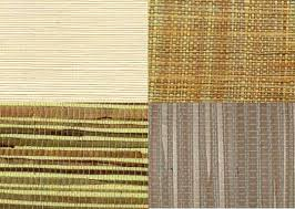 bamboo wall coverings