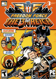 freedom force vs