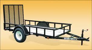 5x12 trailer