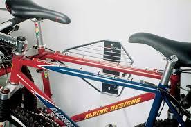 bike racks wall