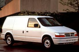 caravan 1992
