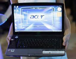 new acer computer