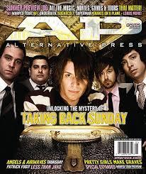 alternative press magazines