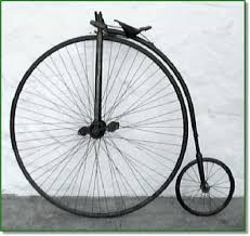 big wheel bicycles