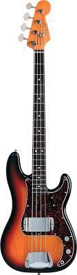 fender 62 precision bass