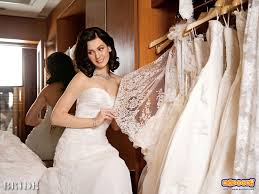 bride international