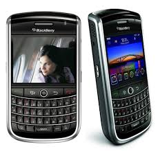 black berry telephone