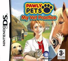 pawly pets my vet practice ds