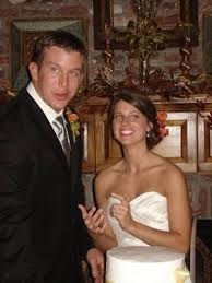 randy orton wedding