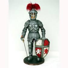 knight figurine