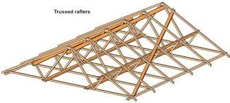 truss rafter
