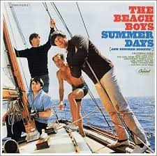 beach boys summer days