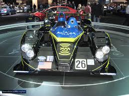 races car