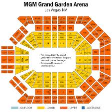 mgm garden
