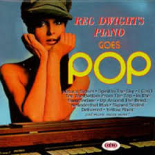 Elton John - Reg Dwights Piano Goes Pop