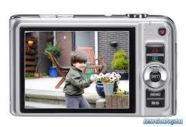 casio compact cameras