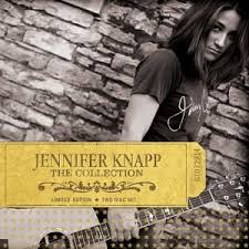 Jennifer Knapp - Charity