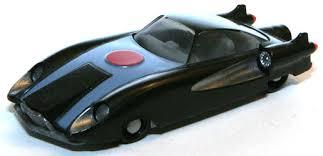 mr incredibles car