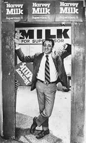harvey milk photo