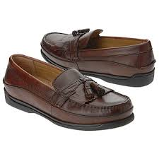 dockers loafer