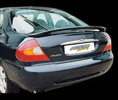 ford mondeo spoiler