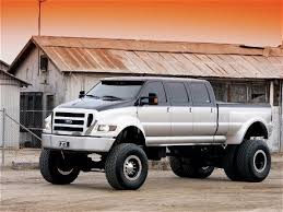 ford f650 prices
