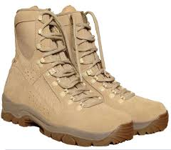 new army boots