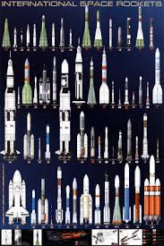 space rockets pictures