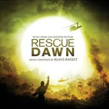 rescue dawn soundtrack