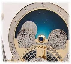 moon phase clocks