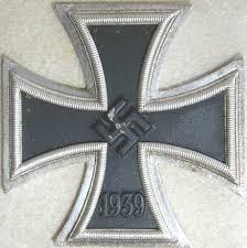 iron cross ww2