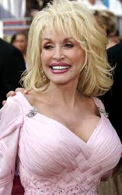 Dolly Parton Voices Support