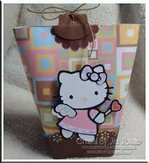 hello kitty goodie bags