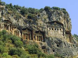 lycian turkey