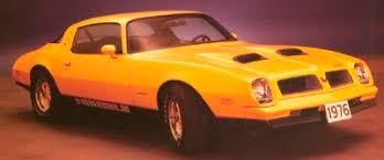 1976 formula firebird
