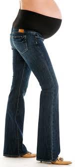 pregnancy jean