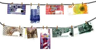 dutch banknotes