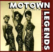 Various Artists - Motown Legends, Vol. 1